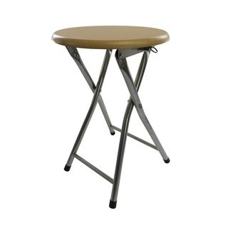 Wee's Beyond Wooden Folding Stool