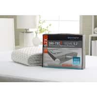 Bedgear Dri-Tec 5.2 Xtreme Mattress Protector