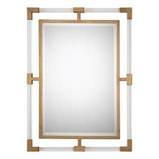 Balkan Modern Gold Wall Mirror|https://ak1.ostkcdn.com/images/products/12514094/P19320769.jpg?impolicy=medium