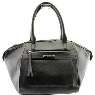 Nine West Women's 'Angular Zippers' Faux Leather Handbag
