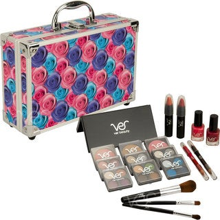 Multifloral 20-piece Makeup Kit