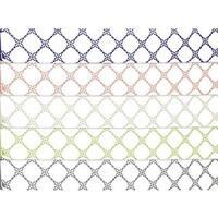 Home Dynamix Chelsea Loft Collection Geometric Pattern Sheet Set (6 piece set)