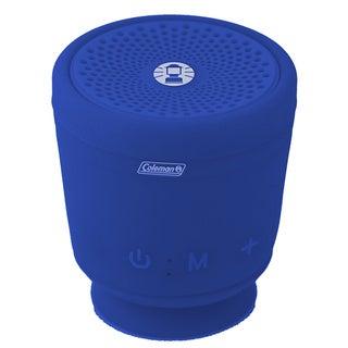 Coleman AktivSounds CBT10TWS True Wireless Stereo Link Waterproof Bluetooth Speaker