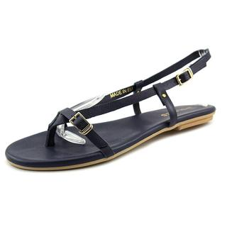 J/Slides Women's 'Capri' Leather Sandals