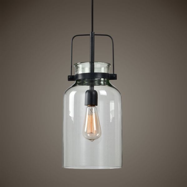 Lansing 1 Light Mini Pendant