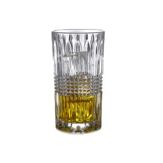 Fitz and Floyd Danbury 11.3-ounce Highball Glasses (Set of 4)