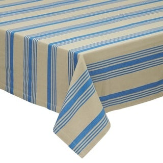 Sailor Striped Tablecloth