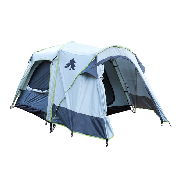 Turbolite Grey Polyester Turbo Tent