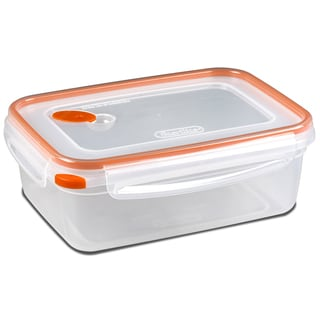Sterilite 03221106 8.3 Cups Rectangle Ultra-Seal Container