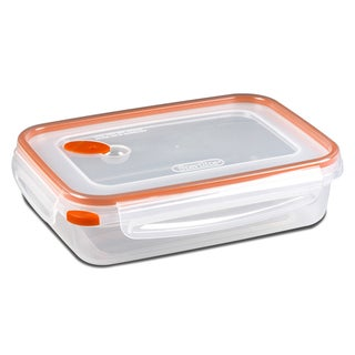Sterilite 03211106 5.8 Cups Rectangle Ultra-Seal Container