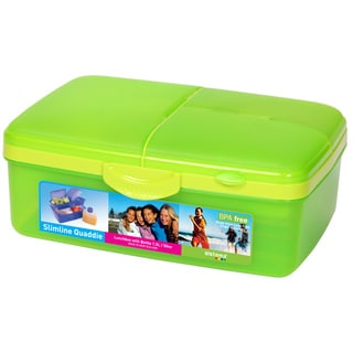 Sistema 21377 Klip It Chill It To Go Container Free