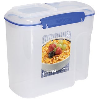 Sistema 1430 2.8 Liter Cereal Storage Container