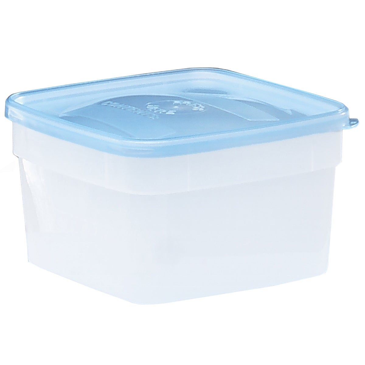 1 Qt 3-Pack Arrow Plastic 00044 Stor-Keeper Freezer /& Storage Container