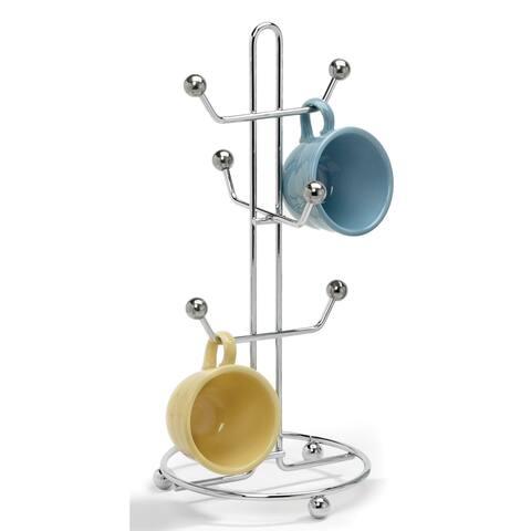 Spectrum Diversified 41770 Metal Mug Holder