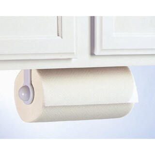 Spectrum Diversified 40100 Wall Mount Paper Towel Holder