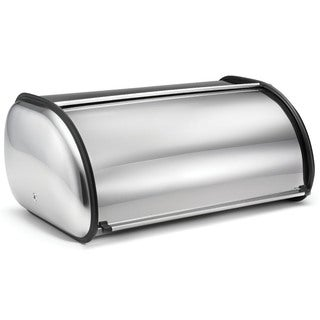 Polder 216204 Stainless Steel Bread Box