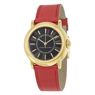 Marc Jacobs Women's MJ1452 Courtney Silver Watch