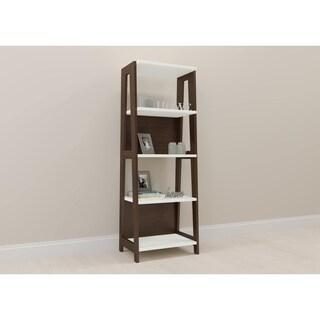 Modern Home Office Bookcase - Carmerino/Off White|https://ak1.ostkcdn.com/images/products/12517334/P19323053.jpg?_ostk_perf_=percv&impolicy=medium