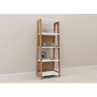 Modern Home Office Bookcase - Hanover/Off White|https://ak1.ostkcdn.com/images/products/12517337/P19323054.jpg?_ostk_perf_=percv&impolicy=medium