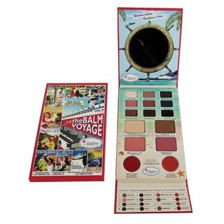 TheBalm Voyage Vol. 2 Face Palette|https://ak1.ostkcdn.com/images/products/12517986/P19323845.jpg?impolicy=medium