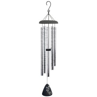 Carson Home Accents Amazing Grace 44-inch Sonnet Wind Chime