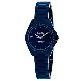 Coach Women's 14502345 Tristen Watches
