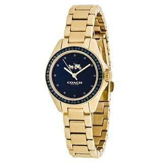 Coach Women's 14502344 Tristen Watches