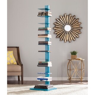 Harper Blvd Ferguson Blue Spine Tower Shelf