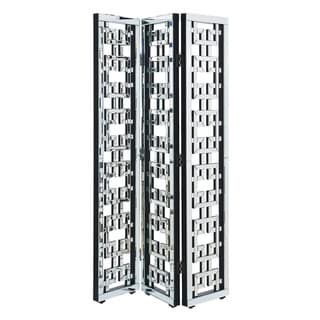 Elegant Lighting Chamberlan 3-Panel Room Divider Screen