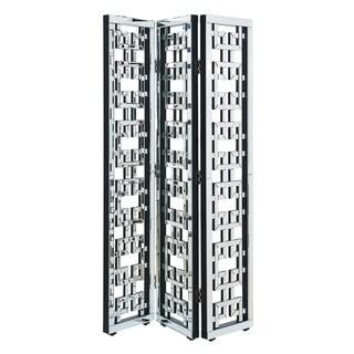 Elegant Lighting Chamberlan 3-Panel Room Divider Screen