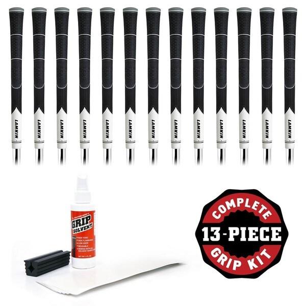 Lamkin Z5 13-piece Golf Grip Kit