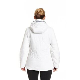 Champion Women's Plus-size Technical Ski Jacket