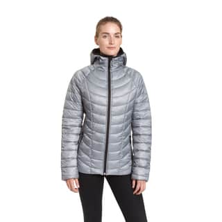 Champion Women's Polyester Featherweight Insulated Hoodie Jacket|https://ak1.ostkcdn.com/images/products/12520243/P19325788.jpg?impolicy=medium