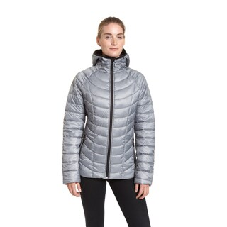 Champion Women's Featherweight Insulated Hoodie Jacket