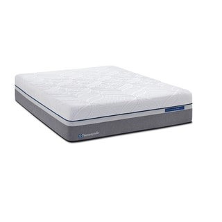 Sealy Posturepedic Hybrid Copper Cushion Firm California King-size Mattress