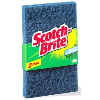 3M 622 Scotch-Brite Multi-Purpose No Scratch Scour Pads