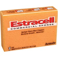 Armaly Brands 50003 Large Estracell Commercial Utility Sponge