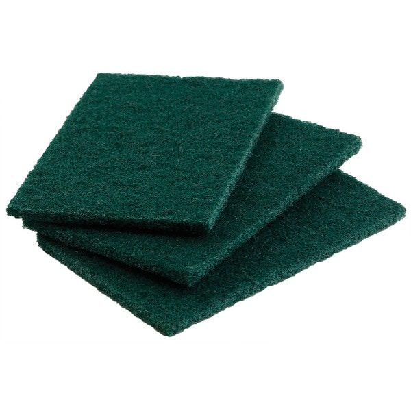 Libman 00066 Heavy Duty Scouring Pads