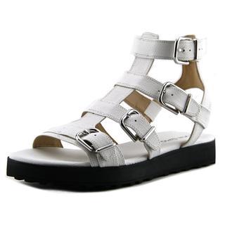 Via Spiga Women's Jacqueline Faux Leather Sandals