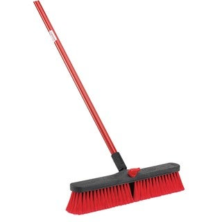 "Libman 00804 18"" Multi-Surface Push Broom"