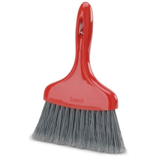 Libman 00907 Red & Black Whisk Broom
