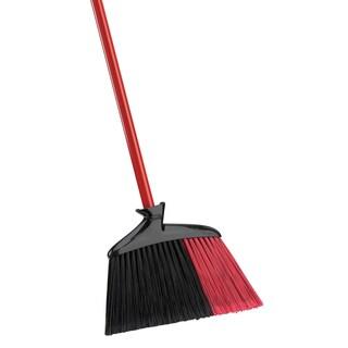 Libman 904 Indoor & Outdoor Angle Broom