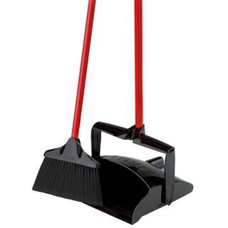 Libman 919 Lobby Broom & Dust Pan