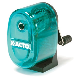 X Acto 1065 Manual Pencil Sharpener