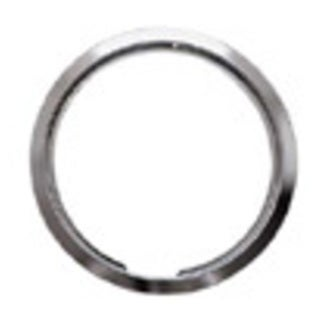 Range Kleen R6U 6-inch Chrome Universal Trim Ring