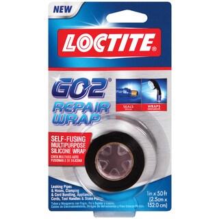 """Loctite 1872161 1"""" X 75' Go2 Repair Wrap"""
