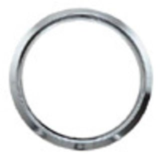 Range Kleen Chrome GE/Hotpoint Trim Rings