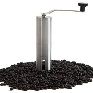 Simplify Portable Travel Manual Coffee Grinder