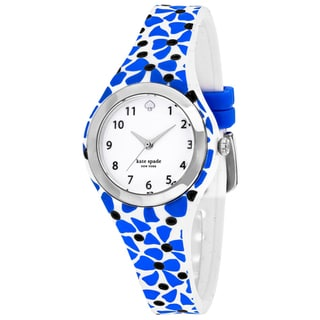 Kate Spade Women's KSW1087 Rumsey Watches