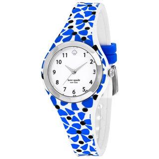 Kate Spade Women's KSW1087 Rumsey Watches